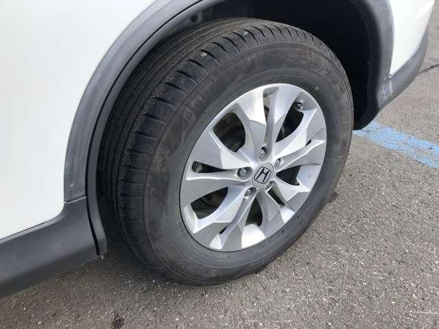 「ホンダ」「CR-V」「SUV・クロカン」「北海道」の中古車19