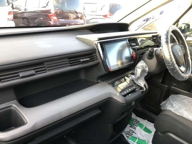 「ホンダ」「ステップワゴンスパーダ」「ミニバン・ワンボックス」「北海道」の中古車15