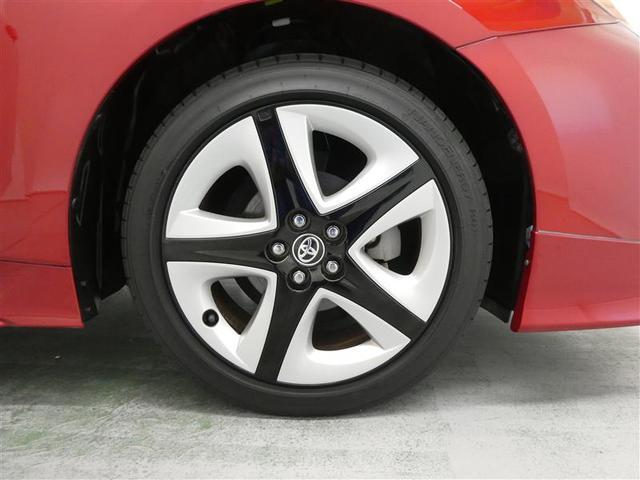 Sツーリングセレクション TSSP シートヒーター付き スマートキー フルセグナビ バックモニター ワンオーナー車 LEDヘッドライト リアスポイラー付 純正アルミホイール CD/DVD再生付き 合成皮革シート オートエアコン(19枚目)