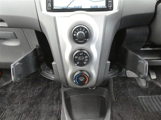 F キーレスエントリー フルセグHDDナビ ワンオーナー車 CD/DVD再生付き マニュアルエアコン ABS付き エアバッグ付 パワステ パワーウィンドウ(7枚目)