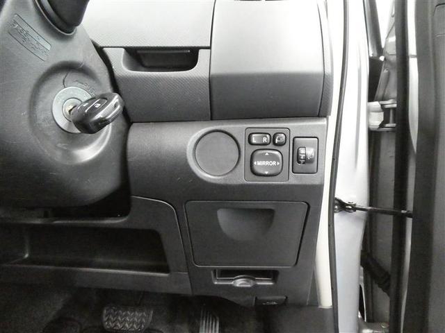 F キーレスエントリー フルセグHDDナビ ワンオーナー車 CD/DVD再生付き マニュアルエアコン ABS付き エアバッグ付 パワステ パワーウィンドウ(8枚目)