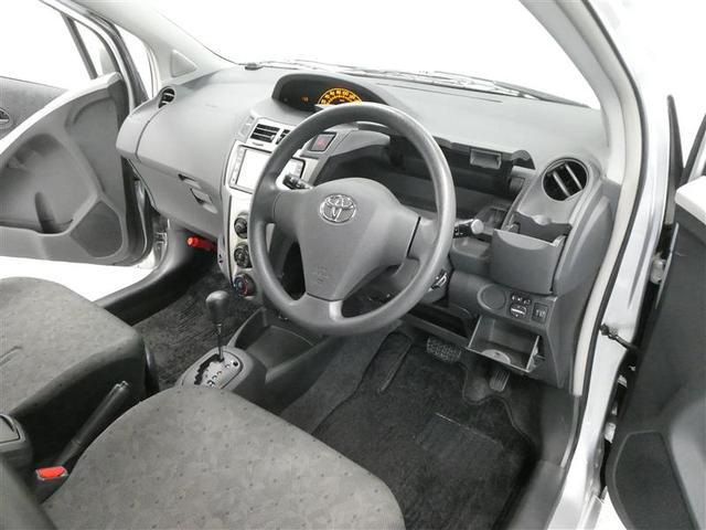 F キーレスエントリー フルセグHDDナビ ワンオーナー車 CD/DVD再生付き マニュアルエアコン ABS付き エアバッグ付 パワステ パワーウィンドウ(9枚目)