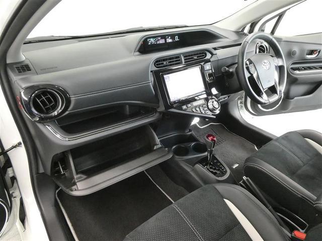 G G's TSSC スマートキー フルセグナビ バックモニター ETC LEDヘッドライト フルエアロスポイラー 純正アルミホイール CD/DVD再生付き ドラレコ付き オートエアコン 横滑り防止装置付き(13枚目)
