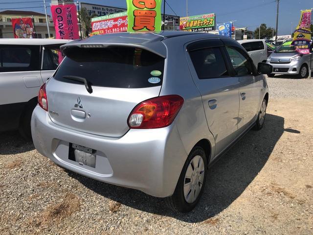 「三菱」「ミラージュ」「コンパクトカー」「沖縄県」の中古車8
