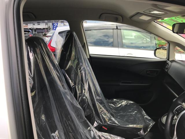 「トヨタ」「ラクティス」「ミニバン・ワンボックス」「沖縄県」の中古車7