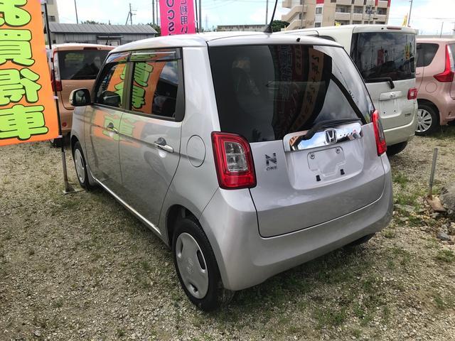 「ホンダ」「N-ONE」「コンパクトカー」「沖縄県」の中古車6