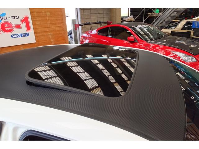 トヨタ マークX ヴェルティガ 350S 黒本革シート サンルーフ 社外アルミ
