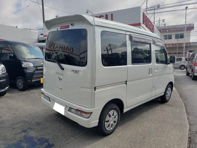 「ダイハツ」「ハイゼットカーゴ」「軽自動車」「沖縄県」の中古車9