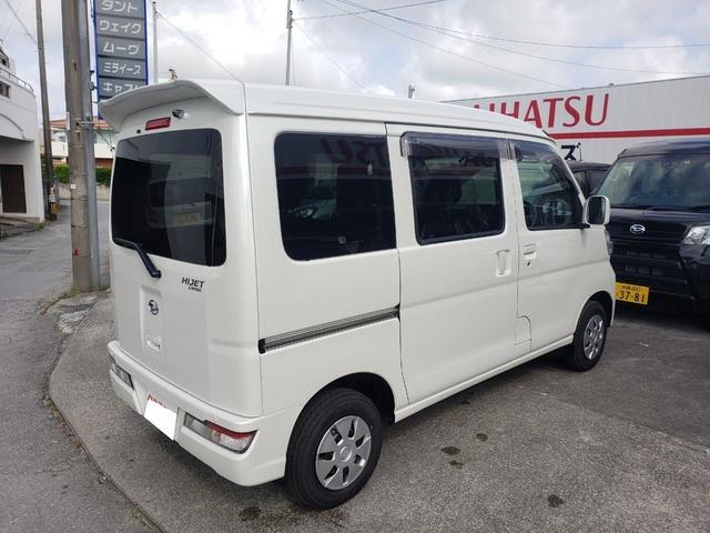「ダイハツ」「ハイゼットカーゴ」「軽自動車」「沖縄県」の中古車11