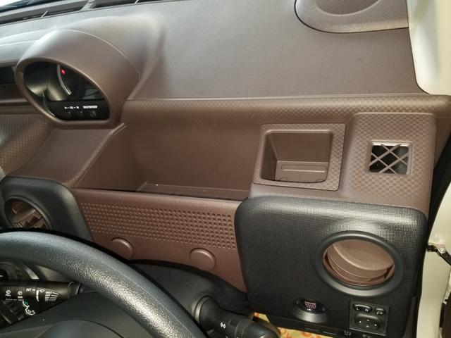 運転席アッパートレイ&小物入れ&ポストカードホルダー!!シースルーで中も確認しやすい写真も飾ったりできます!!