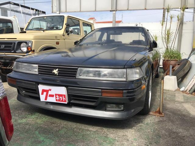 「トヨタ」「ソアラ」「クーペ」「沖縄県」の中古車13
