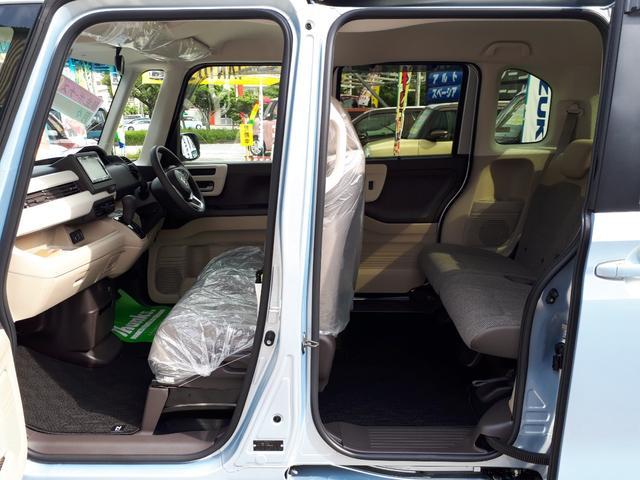「ホンダ」「N-BOX」「コンパクトカー」「沖縄県」の中古車41