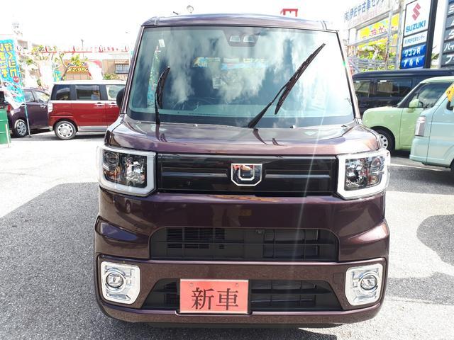 「ダイハツ」「ウェイク」「コンパクトカー」「沖縄県」の中古車2