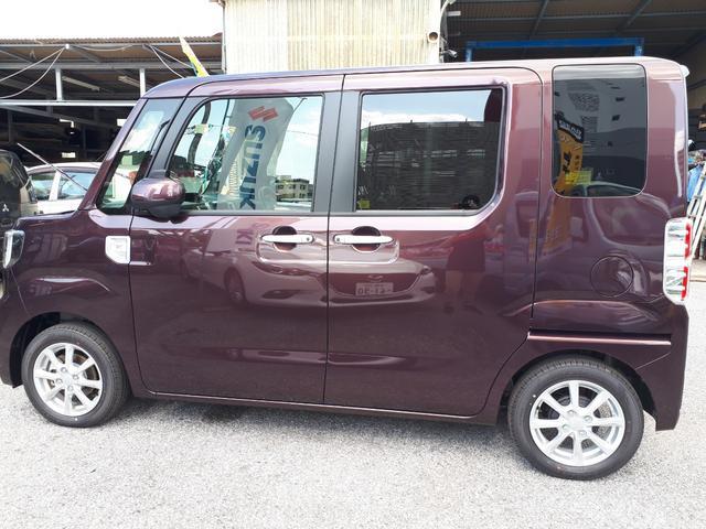 「ダイハツ」「ウェイク」「コンパクトカー」「沖縄県」の中古車5