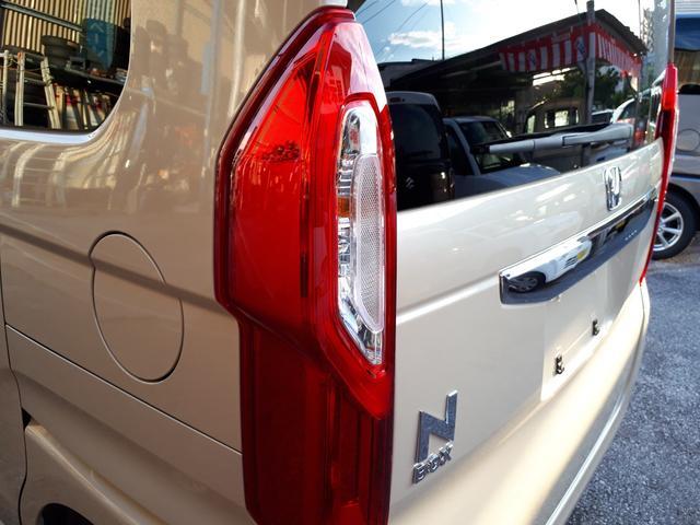 「ホンダ」「N-BOX」「コンパクトカー」「沖縄県」の中古車40