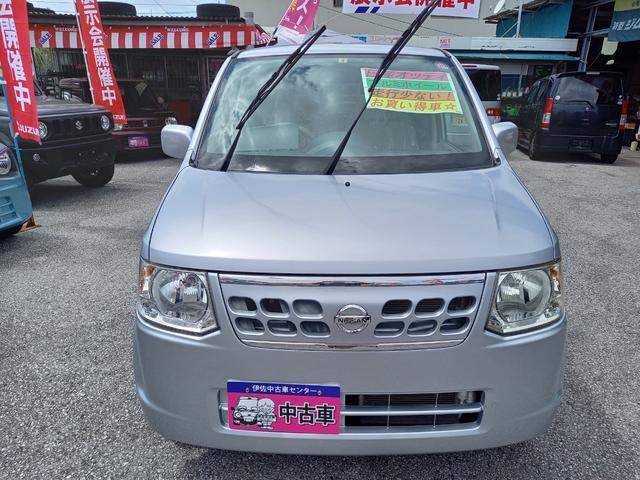 「日産」「オッティ」「コンパクトカー」「沖縄県」の中古車2