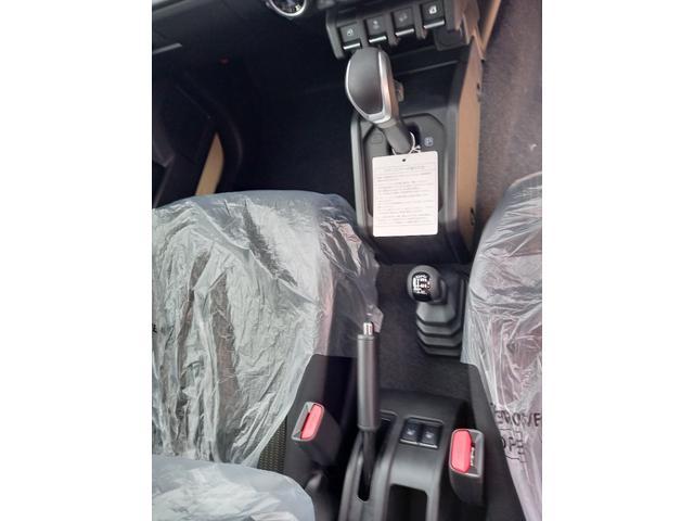 XC 新車スズキセーフティサポート(11枚目)