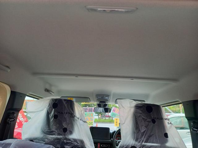 XC 新車スズキセーフティサポート(12枚目)