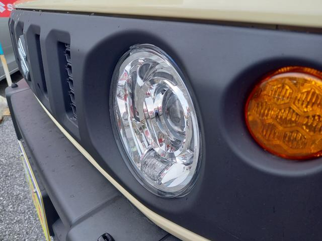 XC 新車スズキセーフティサポート(37枚目)