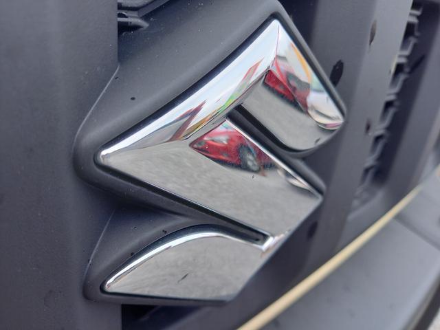 XC 新車スズキセーフティサポート(38枚目)