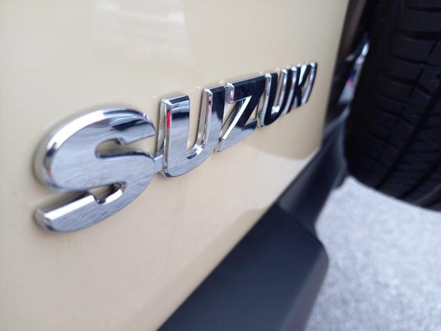 XC 新車スズキセーフティサポート(43枚目)