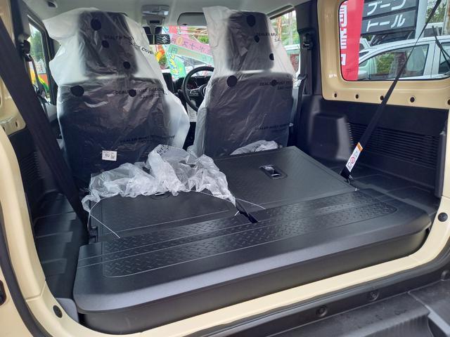 XC 新車スズキセーフティサポート(45枚目)
