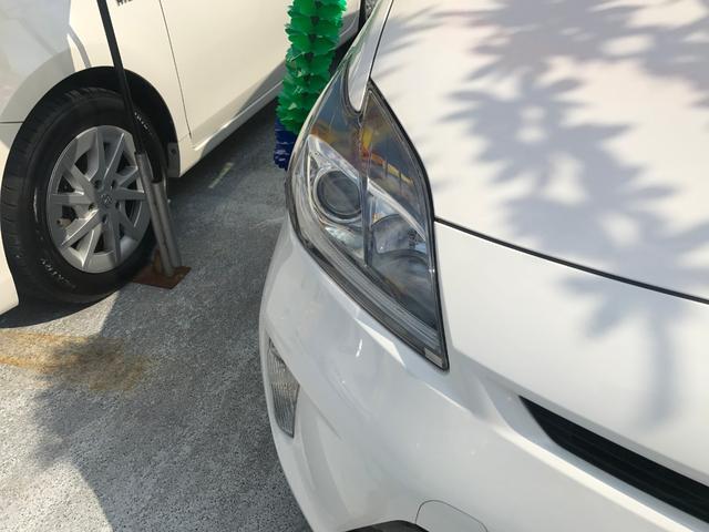 「トヨタ」「プリウス」「セダン」「沖縄県」の中古車4