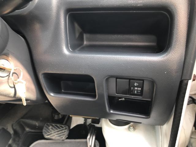 保冷車 エアコン パワステ 運転席エアバック オートマ(14枚目)