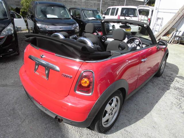 「MINI」「MINI」「オープンカー」「沖縄県」の中古車15