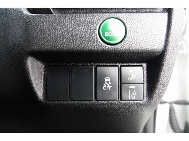 13G・L ホンダセンシング レンタアップ・衝突軽減ブレーキ付(15枚目)