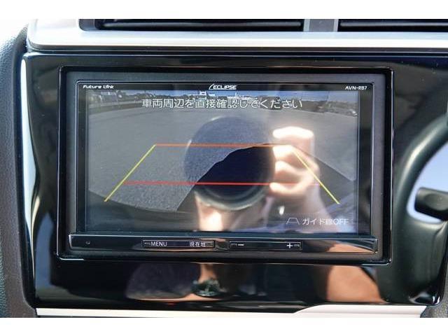 13G・L ホンダセンシング レンタアップ・衝突軽減ブレーキ付(4枚目)