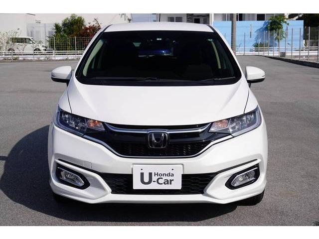 13G・L ホンダセンシング レンタアップ・衝突軽減ブレーキ付(2枚目)