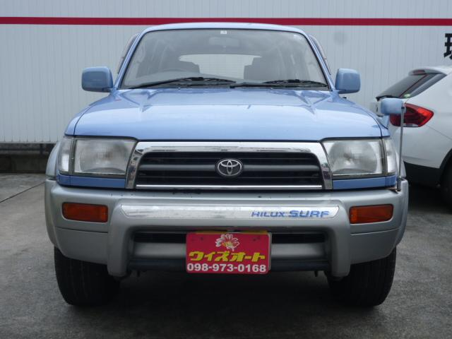 SSR-X ディーゼルターボ(2枚目)