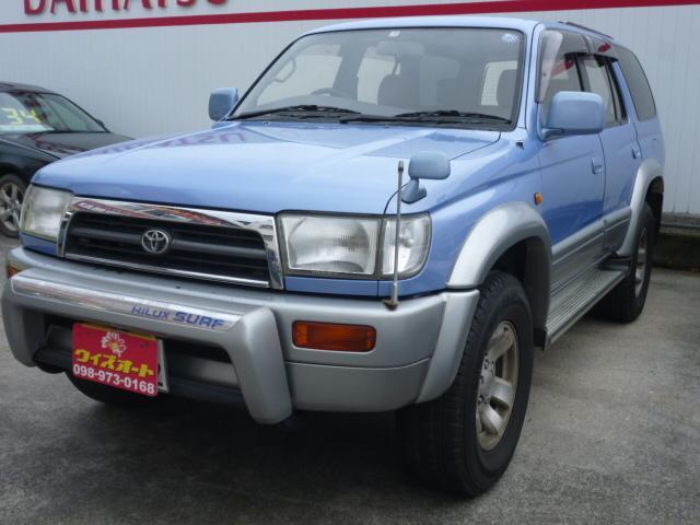 SSR-X ディーゼルターボ(3枚目)
