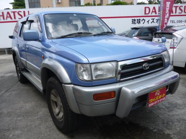 SSR-X ディーゼルターボ(6枚目)