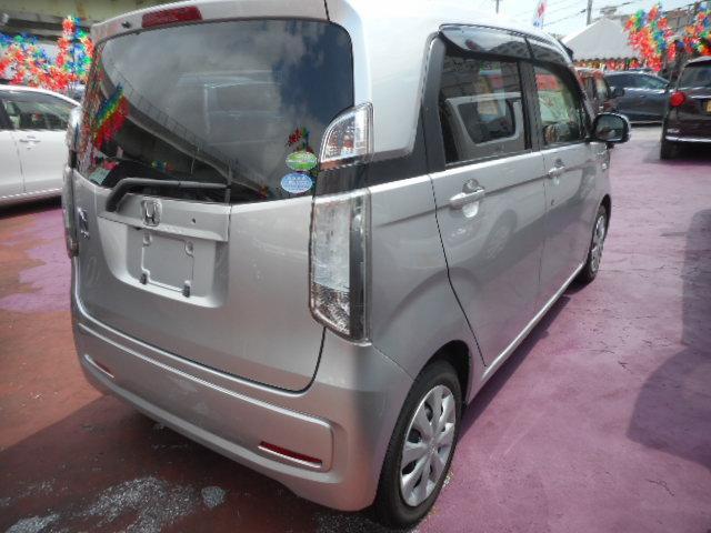 「ホンダ」「N-WGN」「コンパクトカー」「沖縄県」の中古車3
