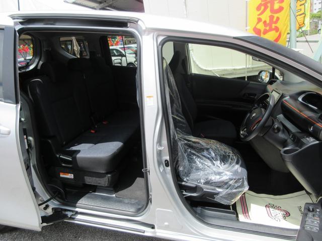 「トヨタ」「シエンタ」「ミニバン・ワンボックス」「沖縄県」の中古車17