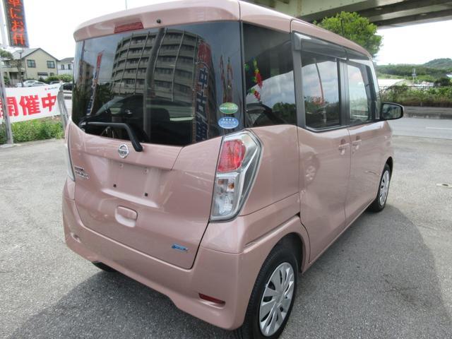 「日産」「デイズルークス」「コンパクトカー」「沖縄県」の中古車5