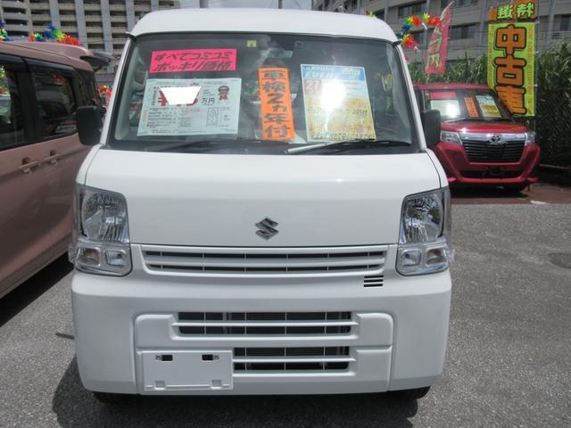 「スズキ」「エブリイ」「コンパクトカー」「沖縄県」の中古車2