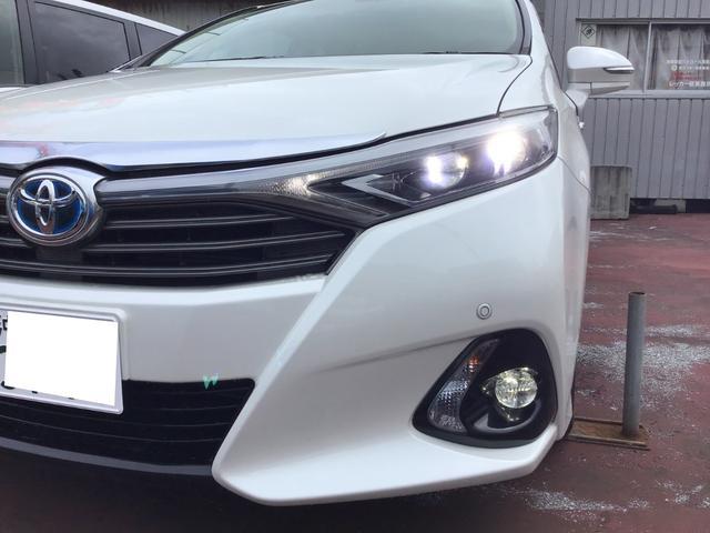 S Cパッケージ 純正ナビ/TV/Bluetooth バックガイドモニター ETC 新品レザーシートカバー(4枚目)
