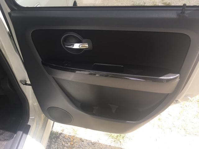 スズキ ワゴンRスティングレー X スマートキー ETC CD HID 社外アルミ