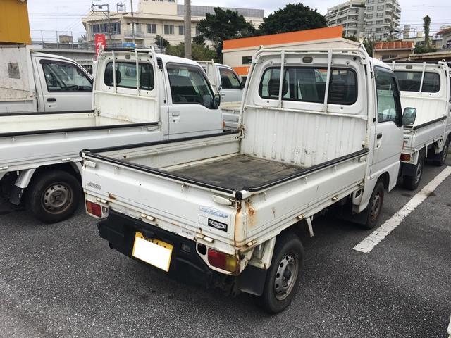 JA 5速マニュアル エアコン 4WD 三方開(3枚目)