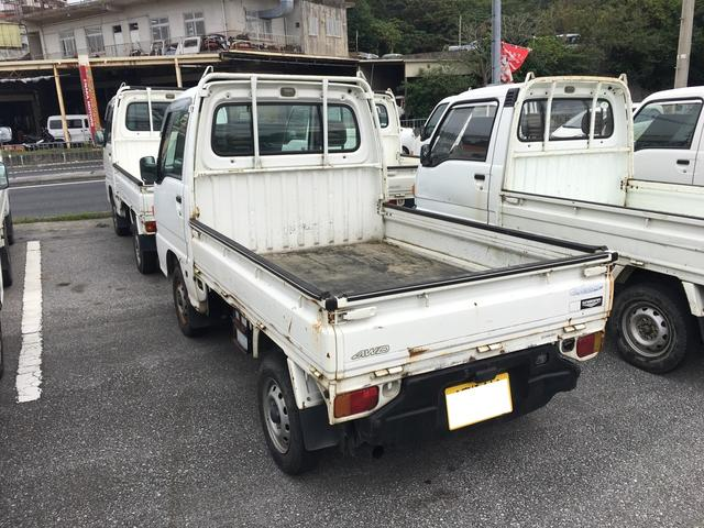 JA 5速マニュアル エアコン 4WD 三方開(5枚目)