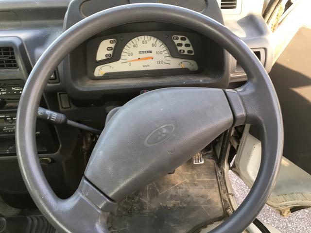 三菱 ミニキャブトラック VXスペシャルエディション 5速MT エアコン パワステ