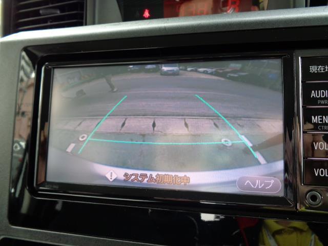 X S ワンセグ メモリーナビ バックカメラ ETC 電動スライドドア 記録簿(10枚目)