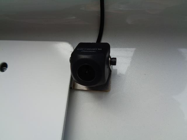 X メモリーナビ バックカメラ 衝突被害軽減システム ETC 記録簿(6枚目)