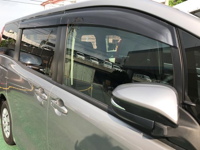 トヨタ ノア X ディライトプラス ナビTV Bモニター 後席TVモニター