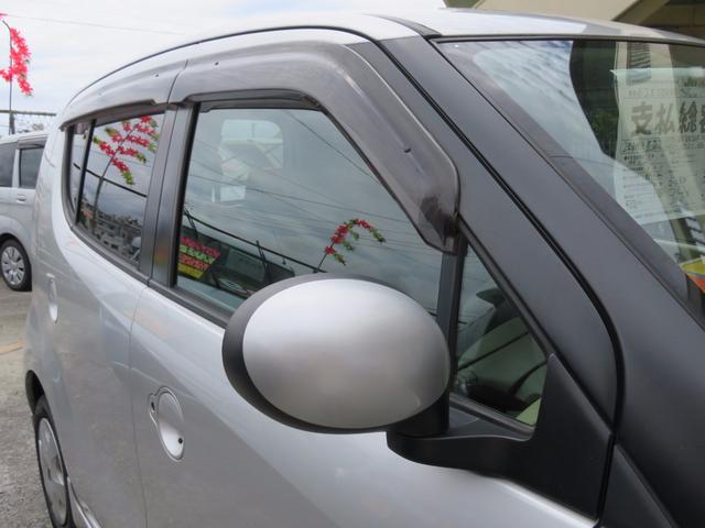 日産 モコ E エアロスタイル キーレス 社外オーディオ フルエアロ
