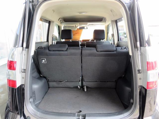 ホンダ ゼストスパーク G キーレス エアロ 新品タイヤ 14アルミ ベンチシート