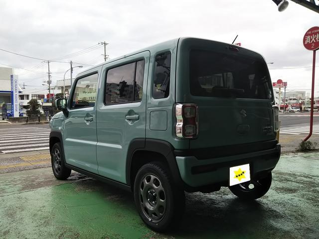 「スズキ」「ハスラー」「コンパクトカー」「沖縄県」の中古車9